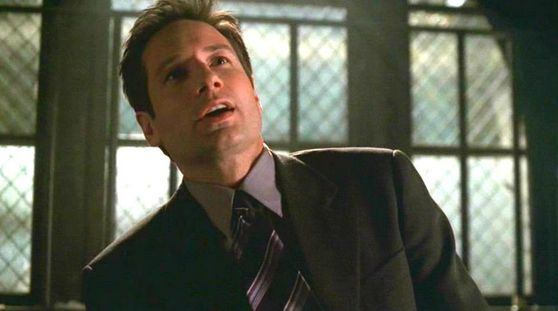 Season Seven First Person Shooter # ~ Mulder : I Dont No About You Scully , But Im Feeling The Great Need To Blast The Crap Out Of Something