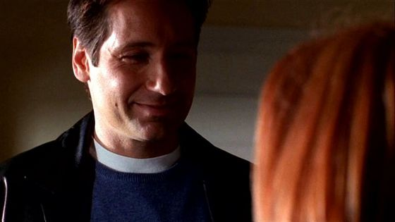 Season Eight Empedacles # ~ Scully : Nice Package (Scully Gets A Gift From Mulder)