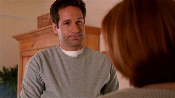 Season Eight Alone # ~ Mulder Is Taking Scully To Lamaza Class
