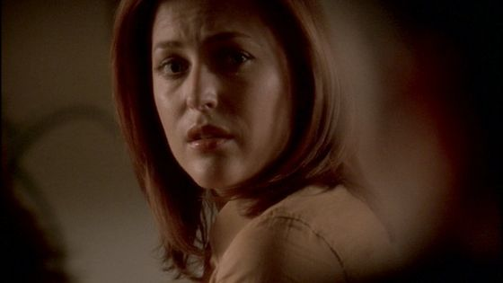 Season Nine William # ~ Scully : If That Was Mulder I Wouldnt Care
