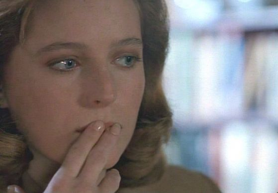 Season Two Irrsistible # ~ Scully : I Trust Him As Much As Anyone , I Trust Him With My Life (Talking About Mulder)