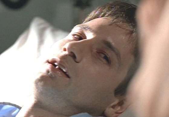 Season Two End Game # ~ Mulder : I Couldnt Let You Risk Your Life On This