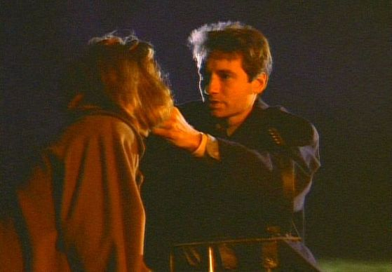 Season Two Our Town # ~ Mulder Saves Scully