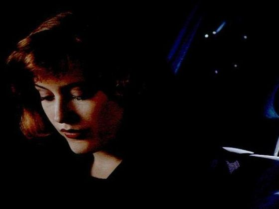 Season One Tooms # ~ Scully : Mulder I Wouldnt Put Myself On The Line For Anyone But You