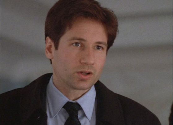 Season Three Wetwired # ~ Mulder : Scully Your The Only One I Trust