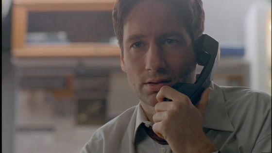 Season Five Chinga # ~ Mulder : Scully , Marry Me?