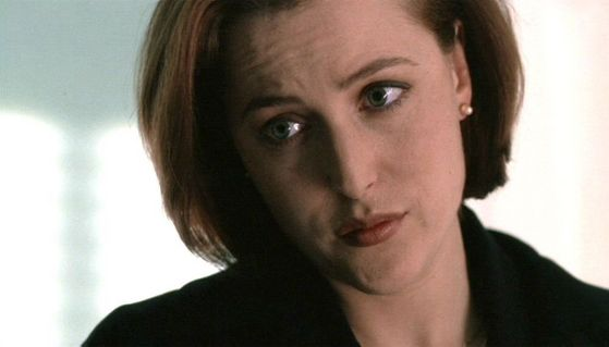 Season Five Folie A Deux # ~ Mulder : Scully আপনি Half To Believe Me , No Body Else On This Damb Planet Does অথবা Ever Will Your My One In Five Billion
