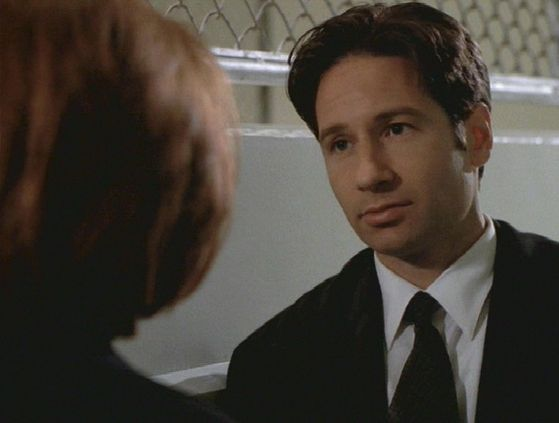 Season Four Elegy # ~ Mulder : আপনি Cant Hide The Truth From Me Because If আপনি Do, Then Youre Working Against Me And Yourself . I Know What Youre Afraid Of , Im Afraid Of The Same Thing