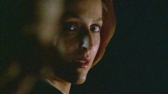 Season Seven En Ami # ~ u Would Die For Mulder , But u Wont Allow Yourself To Love Him