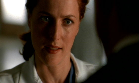 Season Nine TrustNo1 # ~ Scully : I Want To See Him So Bad (Mulder)