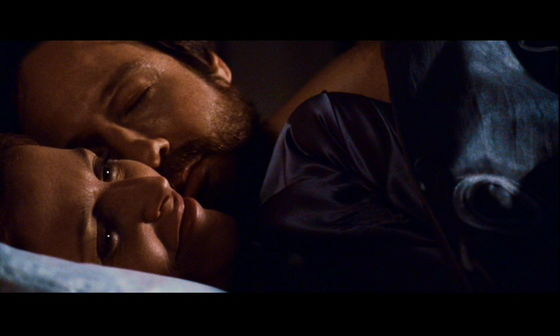 XFiles : IWTB # ~ Mulder & Scully In giường Togther (SCRATCHT BEARD) Kiss