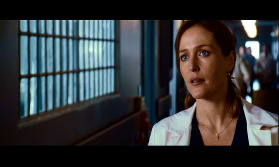 XFiles : IWTB # ~ Scully : Mulder This Stubborness Of Yours Its Why I Fell In tình yêu With bạn