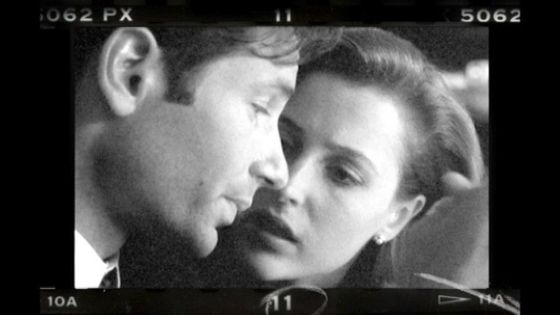 Season Nine TrustNo1 # ~ Mulder is Scullys Perfect Other