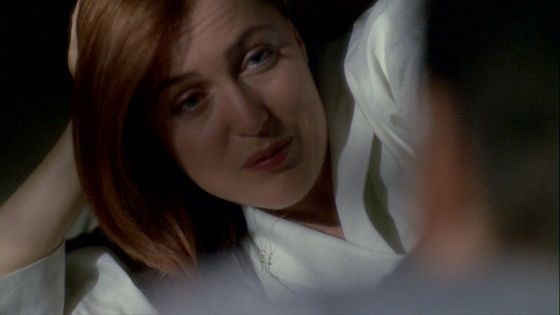 Season Nine The Truth # ~ Scully : I Know bạn Mulder , bạn Cant Give Up , Its What I Saw In bạn When We Firstn Met , Its What Made Me Follow bạn And Why I'd Do It All Over Again