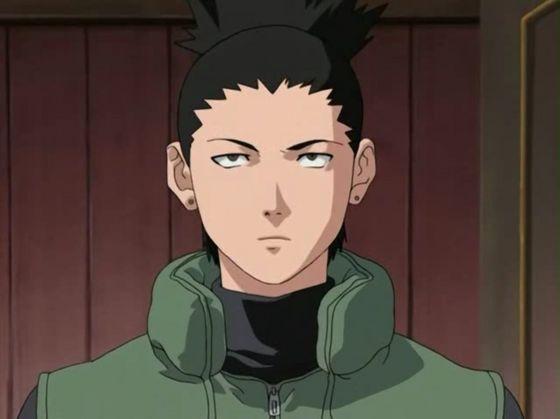 Shikamaru Nara - Naruto - Fanpop