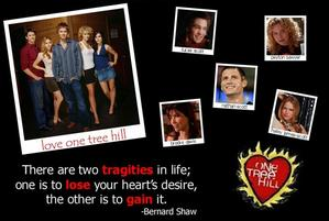 The quotes from OTH are the best