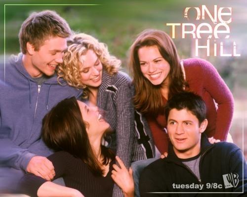 One Tree Hill (season 7) - Wikipedia
