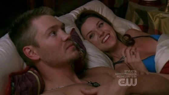 One tree hill sex scenes