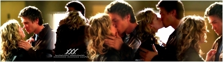 The 1x12 Motel Kiss of course