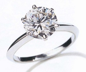 Renesmee's engagement ring