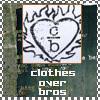 Clothes Over Bro's C/B