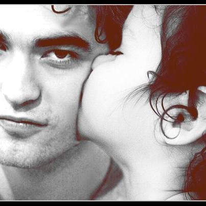 Edward and baby nessie