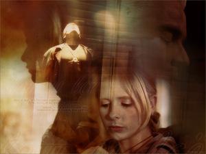 """*Buffy & Spike* Unforgetable Moments """"Season 7"""""""