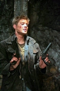 All messed up Dean :)