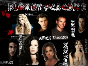 Bloody Paradise