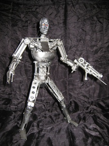 nuts and bolts terminator