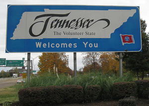 WELCOME to Tennesse