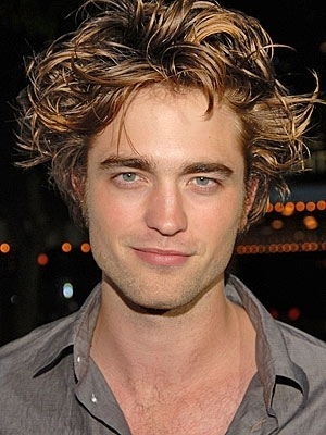 4.Rob Pattinson