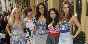 The Saturdays are soon to launch concierto in June