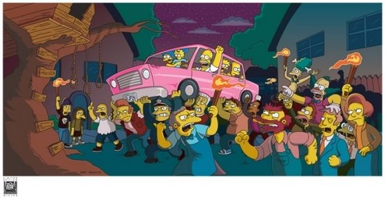 The Simpsons Movie The Simpsons Fanpop Page 14