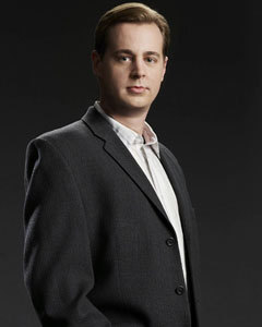 Sean Murray (AKA Timothy McGee)