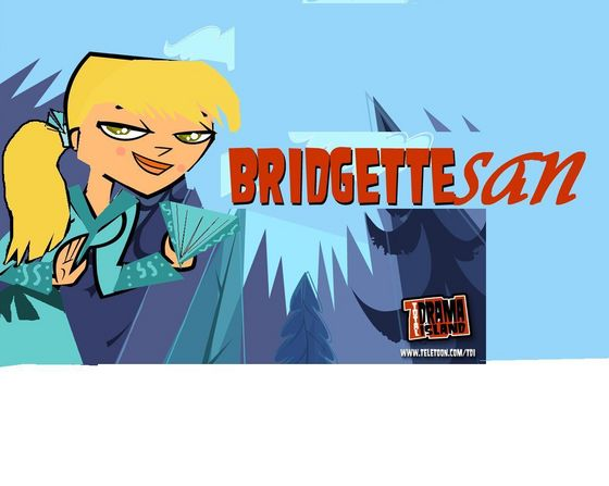 bridgettesan
