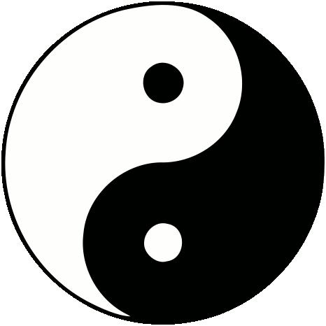 Yin-Yang.