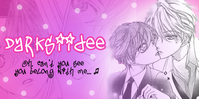 This signature is from OHSHC manga <3 TAMAHARU 4EVEEEEEER