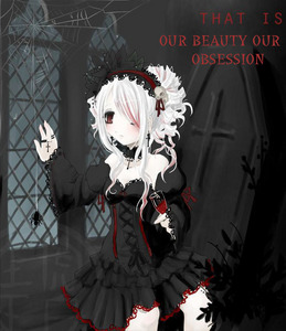 alice:you're still the same dannie. dannie:*looking outside the window* ya, your normal everyday vampire...
