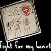 Fight For My 心
