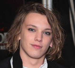Jamie Campbell Bower as Cauis