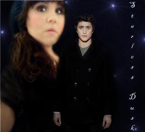 Dylan (Matt Dallas) and Gianna (Krysten Peres)