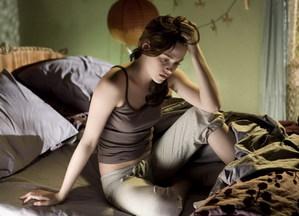 Bella cisne por Kristen Stewart
