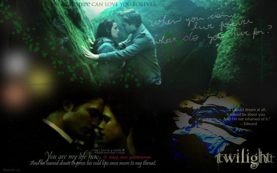 It is about the love, romance between them. How he needs her more than anything in the world, And much more!