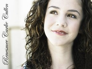 Nessie when shes older. *Disclaimer-I dont own this*
