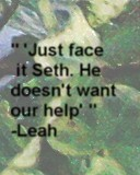 Leah tis awesome =]