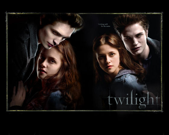twilight wallpaper.