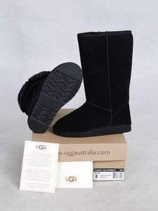 ugg boots history