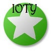 IOTY- Icon of the taon