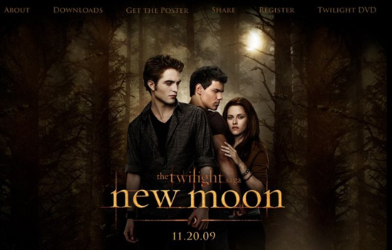 New moon spoilers part 6 vampires vs werewolf fanpop for New moon vampire movie